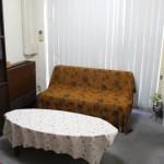 待合スペース(802号室)