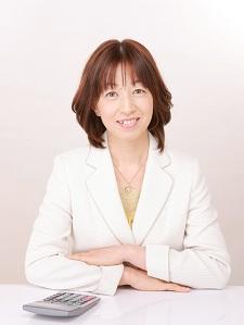 税理士・FP・宅地建物取引主任者 益田あゆみ